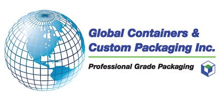 Professional Grade Packaging