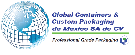 Global Containers & Custom Packaging
